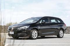 Ook Australië aan de Opel Astra Sportstourer