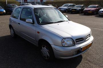 Vijf gebruikte auto's voor minder dan 500 euro