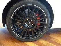 Aston Martin DB9 Vantage Volante