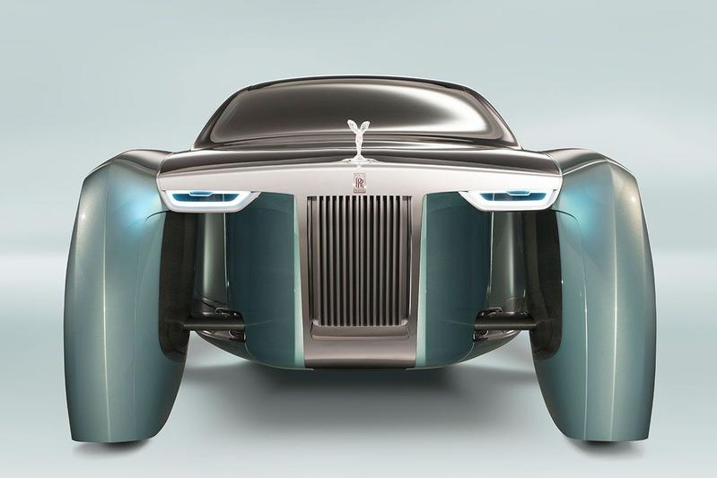Rolls-Royce richt pijlen op vol-elektrisch