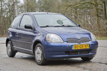 Beginnersauto's met een budget van maximaal 2.000 euro