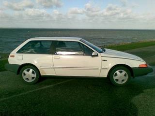 Volvo 480 ES (1987)