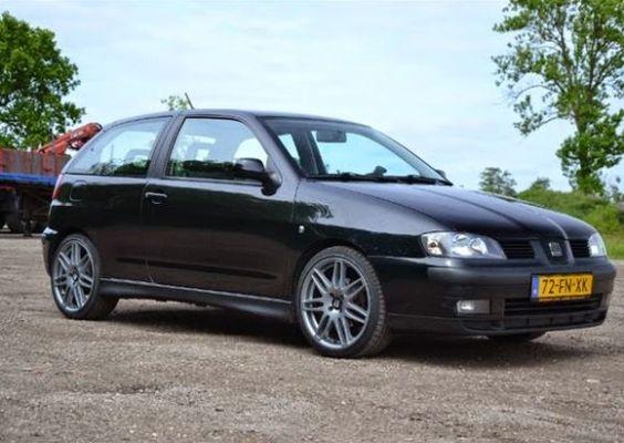 Seat Ibiza 16 100pk Sport 2000 Review Autoweeknl