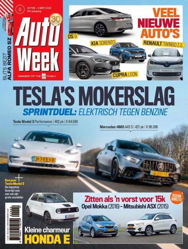 AutoWeek 9 2020