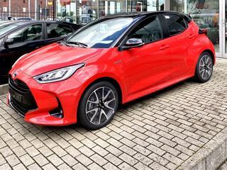 Toyota Yaris 1.5 Hybrid Launch Edition (2020)