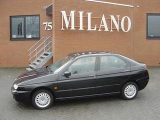 Alfa Romeo 146 1.6 Twin Spark 16V L (2000)