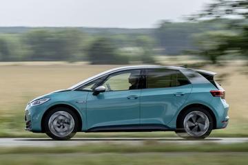 Volkswagen houdt rekening met CO2-boete