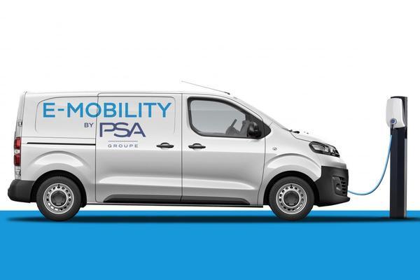 PSA's compacte bestellers krijgen twee elektrische aandrijflijnen