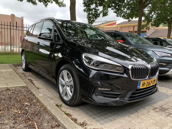 BMW 218d Gran Tourer Corporate Executive (2020)