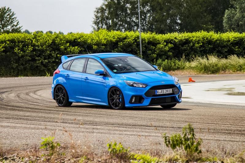Ford Focus Rs Buzzcar