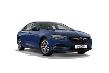 Back to Basics: Opel Insignia
