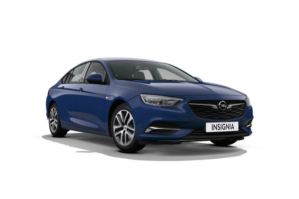 Back to Basics: Opel Insignia