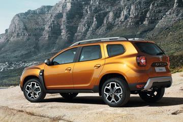 Prijzen nieuwe Dacia Duster bekend