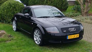 Audi TT Coupé 1.8 5V Turbo quattro 180pk (2003)