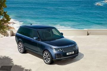 Nieuwe zes-in-lijn diesels voor Range Rover en Range Rover Sport