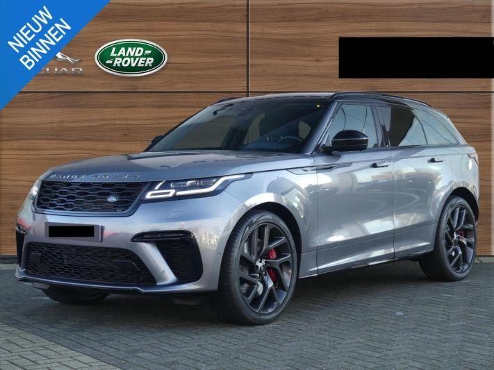Land Rover Range Rover Velar (2020)