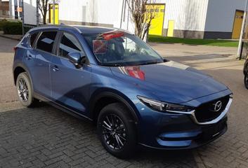 Mazda CX-5 SkyActiv-G 165 Business Comfort (2019)