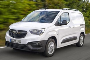 Gereden: Opel Combo 1.6 CDTI 75 pk Edition