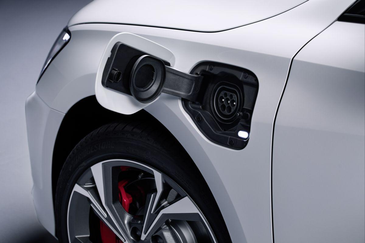 Audi A3 Sportback 45 TFSI-e