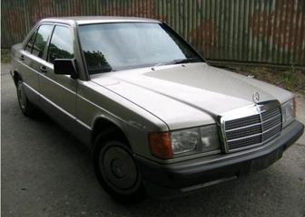 Mercedes-Benz 190 E (1992)