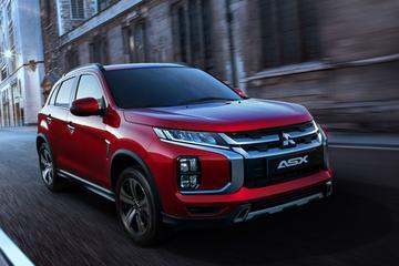 Dit kost de vernieuwde Mitsubishi ASX