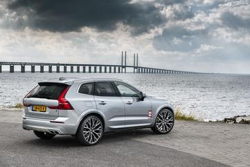 Volvo breidt prijslijst XC60 uit