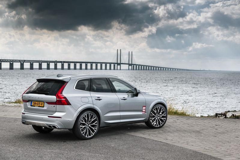 Ook juli goede maand voor Volvo
