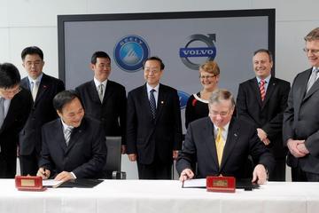 10 jaar Volvo en Geely: de tussenstand