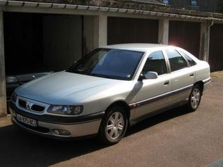 Renault Safrane RXT 2.2 dT (2000)