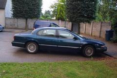 Chrysler New Yorker 3.5i V6 24V