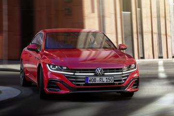 Volkswagen: 'Autoverkoop in 2022 pas op oude niveau'