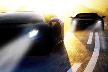 Lamborghini Aventador krijgt nog een staartje