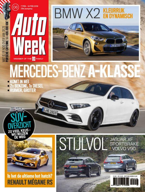 AutoWeek 06 2018