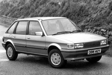 Austin MG Maestro 2.0 EFi (1988)