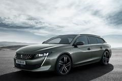 Peugeot 508 SW als First Edition