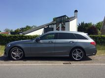 Mercedes-Benz C 220 d Estate Lease Edition