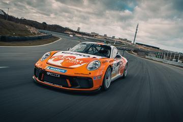 Volledig Nederlands team komt uit in Porsche Supercup