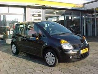 Renault Modus 1.2 16V Expression Luxe (2004)