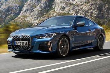 Prijzen nieuwe BMW 4-serie Coupé bekend