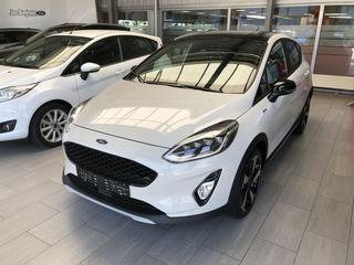 Ford Fiesta 1.0 EcoBoost 100pk Active (2019)