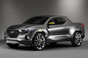 Hyundai Santa Cruz voor mensen die alles willen