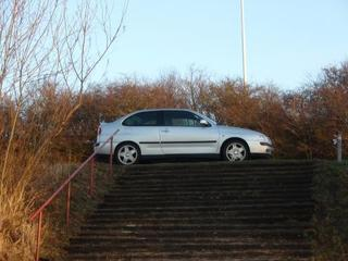 Seat Cordoba 2-drs 1.9 TDi 110pk Sport (2000)