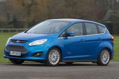 Ford C-MAX 2.0 Plug-in Hybrid Titanium Plus