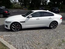 Jaguar XE 3.0 S