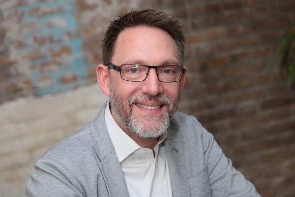 Interview: Design Director Ford EU Amko Leenarts