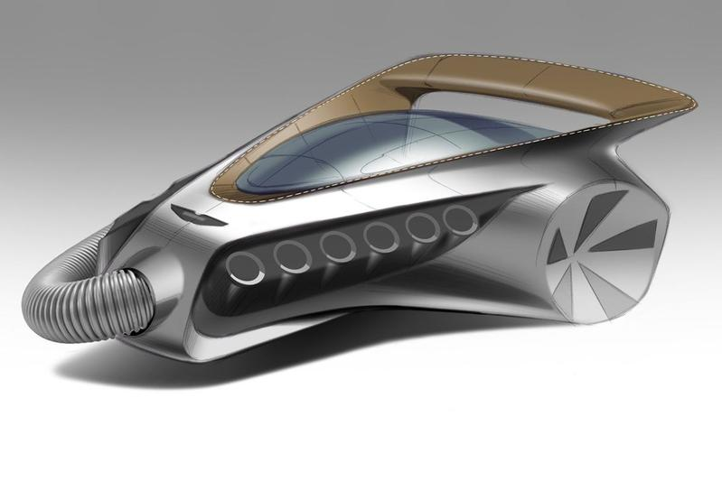 Dyson plant drie elektrische auto's