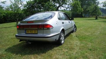 Saab 900 S 2.0i (1997)
