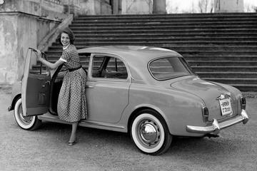 Facelift Friday: Lancia Appia