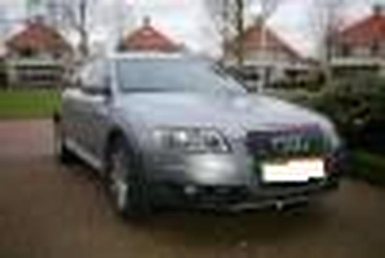 Audi A6 allroad quattro 2.7 TDI Pro Line (2008)