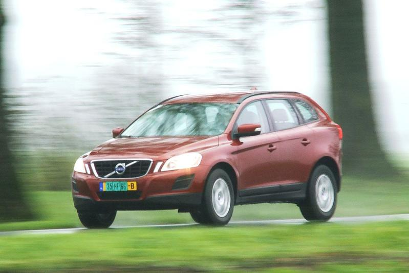 Volvo XC60 - Occasion Aankoopadvies